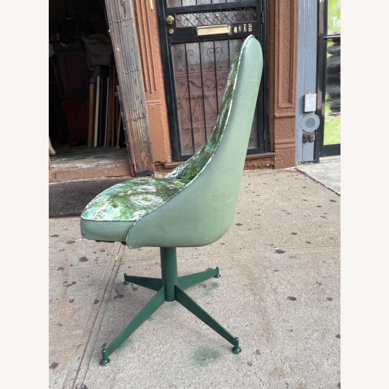 Progressive Mid Century 1950s Swivel Chair - image-6