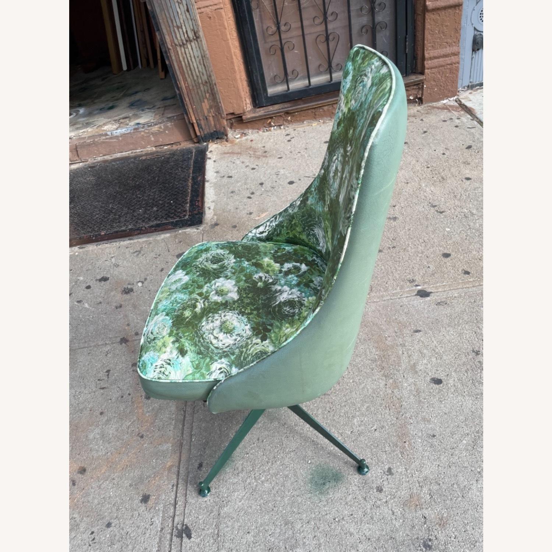 Progressive Mid Century 1950s Swivel Chair - image-16