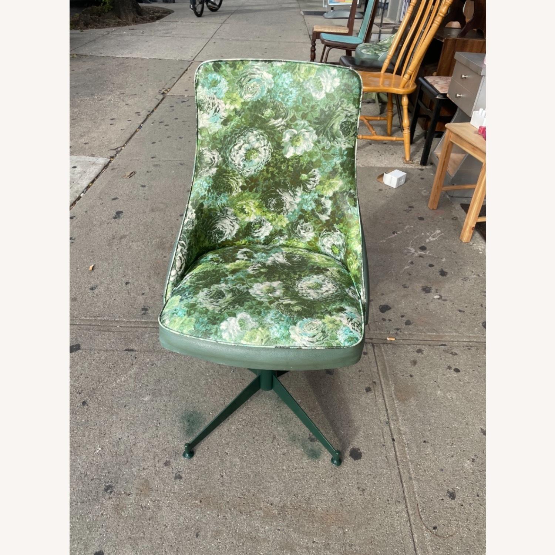 Progressive Mid Century 1950s Swivel Chair - image-23