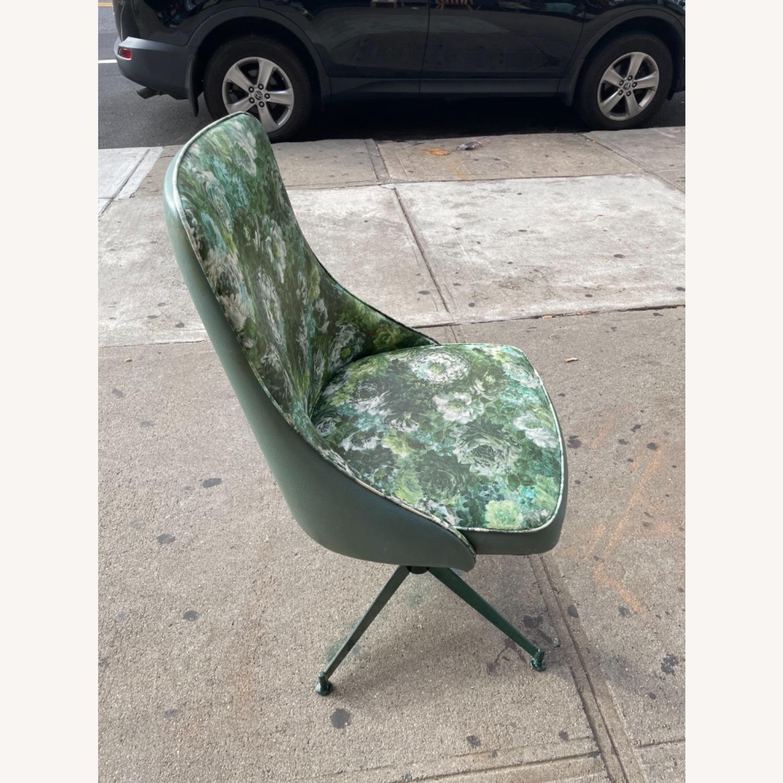 Progressive Mid Century 1950s Swivel Chair - image-15