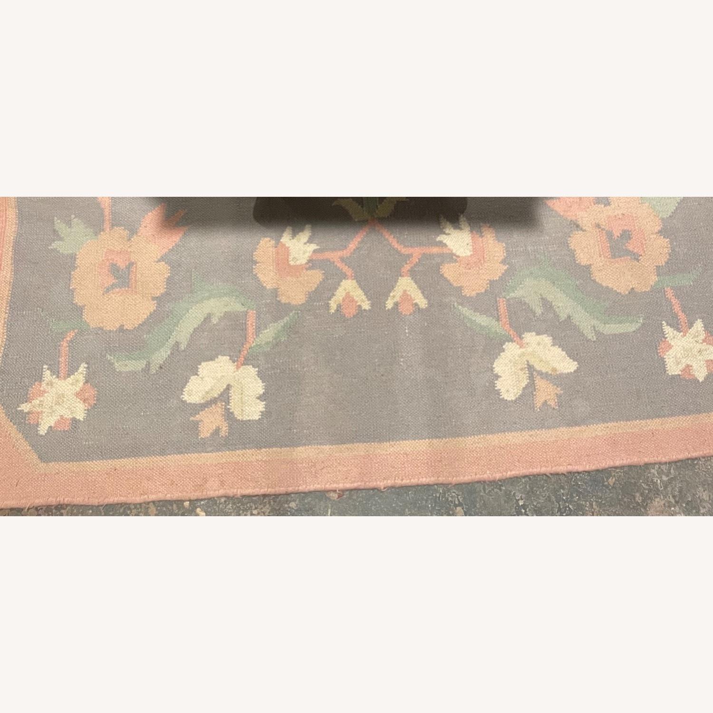 Floral Patterned Rug - image-2