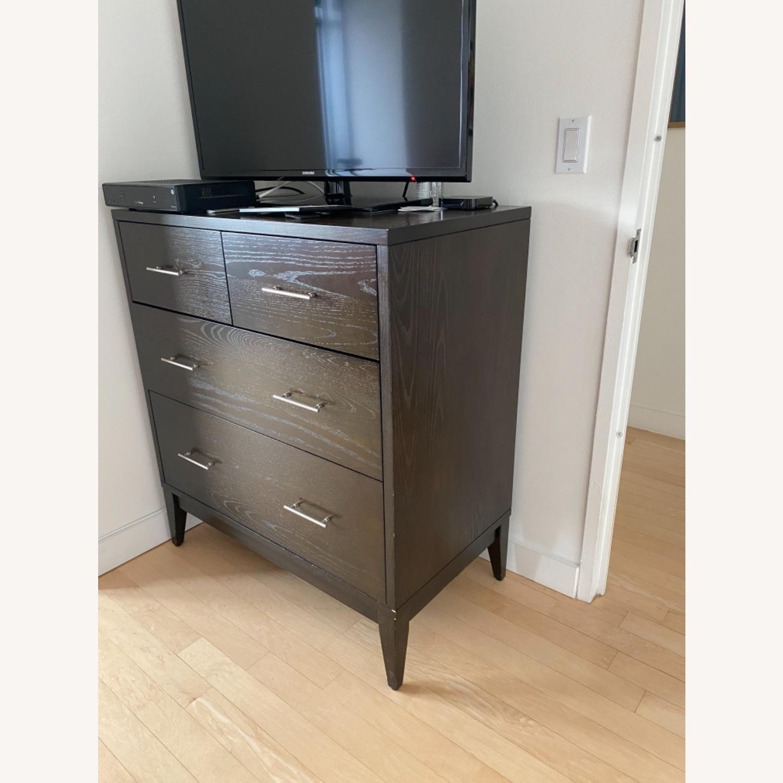 West Elm 4 Drawer Dresser - image-2