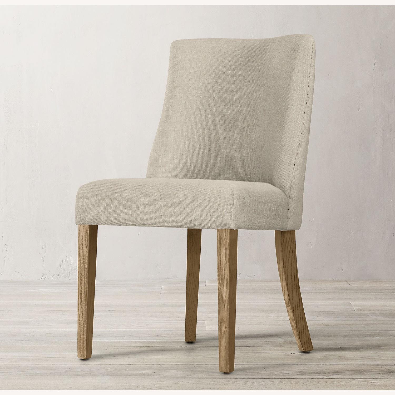Restoration Hardware Dining Chairs (Set of 6) - image-0