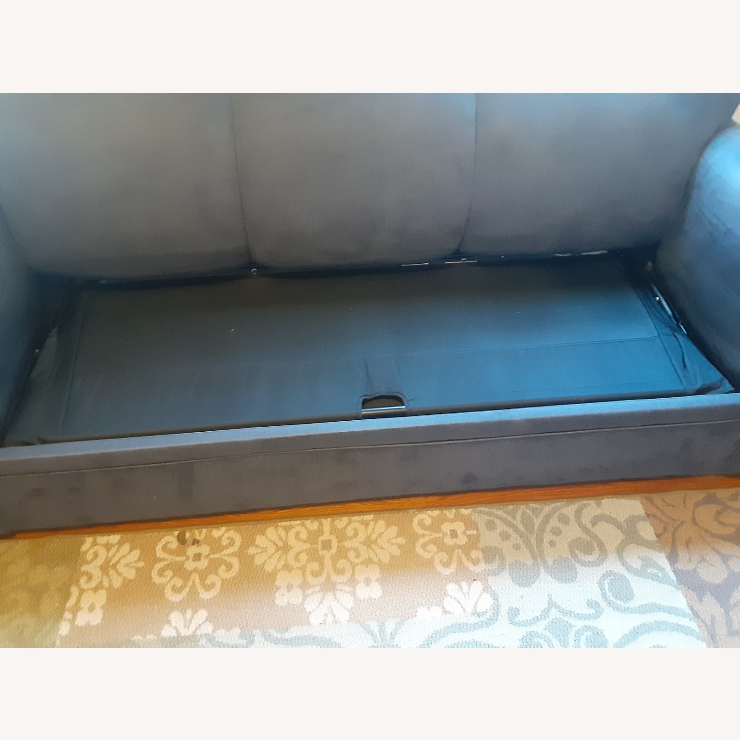 Queen Size Sofa Bed - image-2