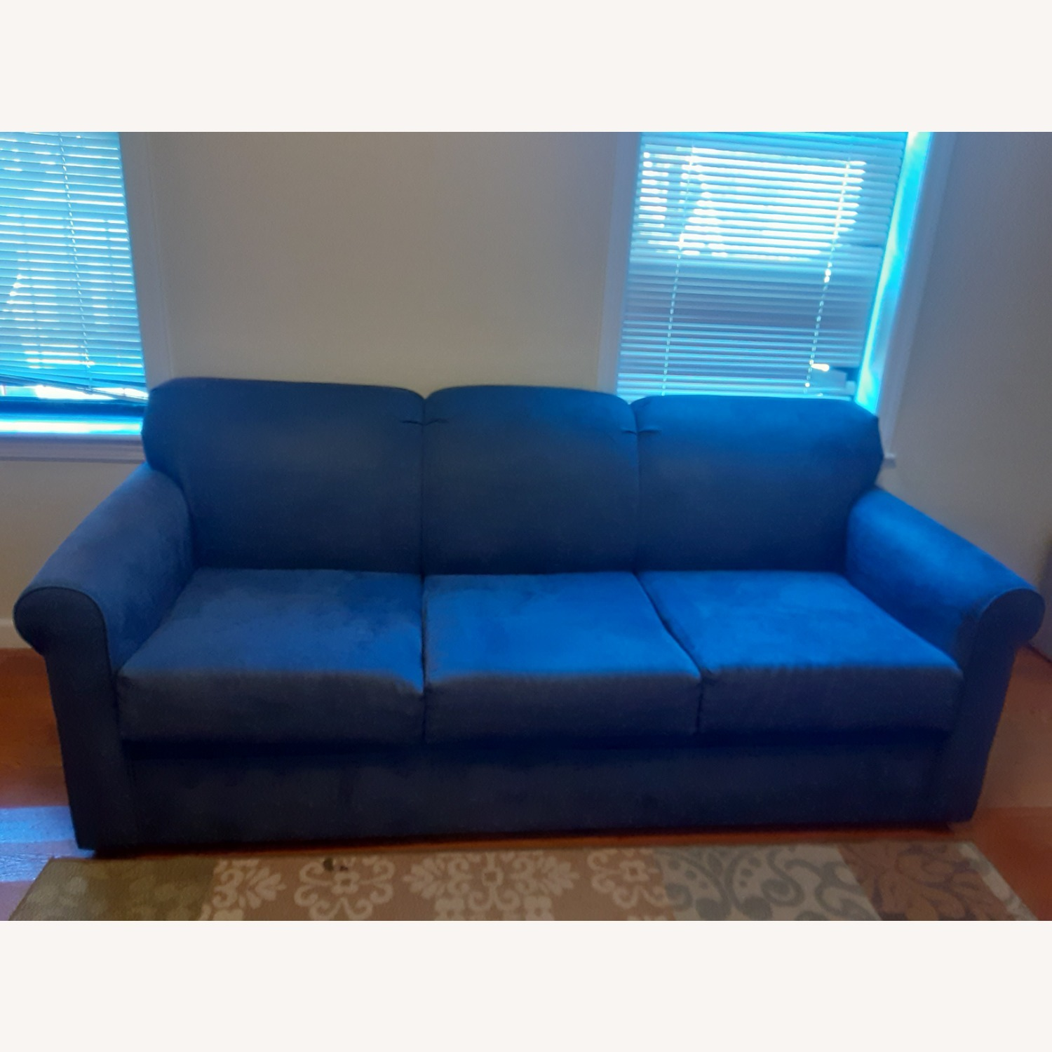 Queen Size Sofa Bed - image-1