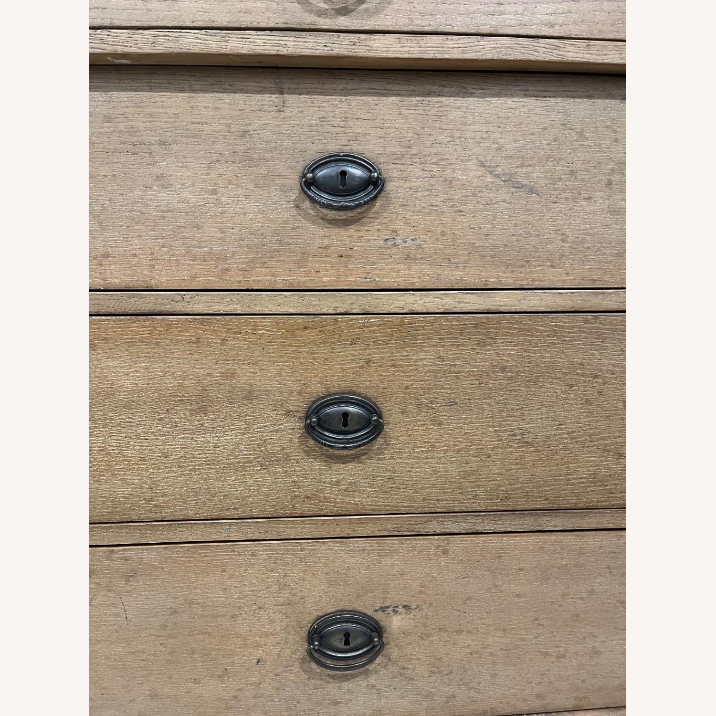 Restoration Hardware 4 Drawer Dresser - image-4