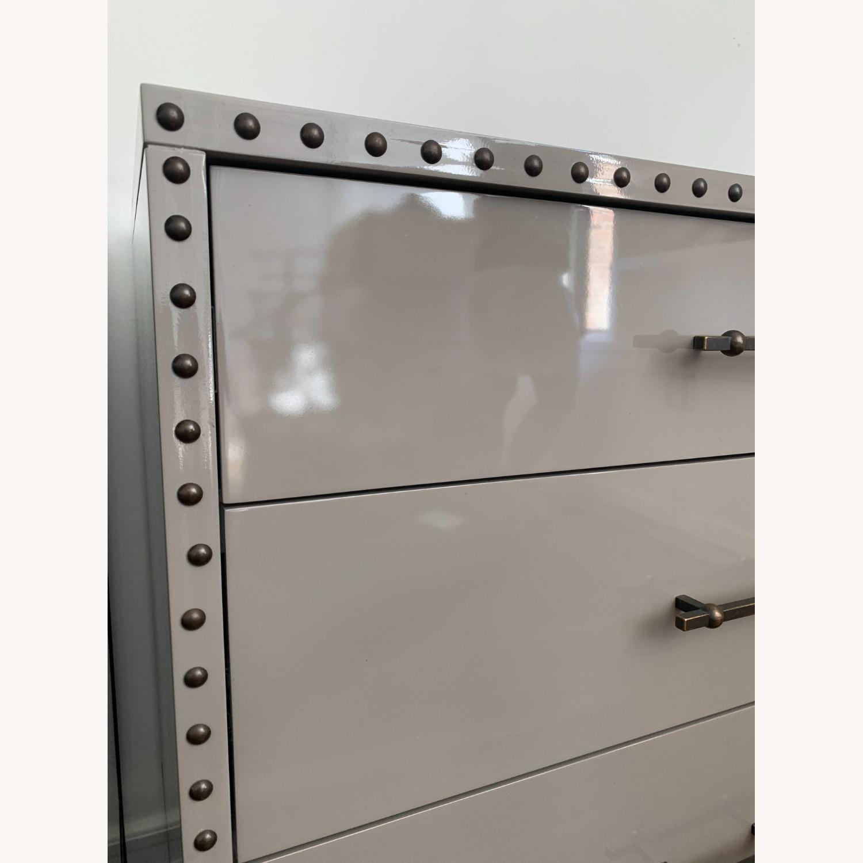 West Elm Lacquer 6-Drawer Dresser - image-3