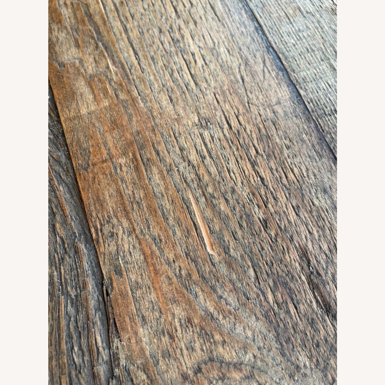 Wayfair Wood Coffee Table - image-4