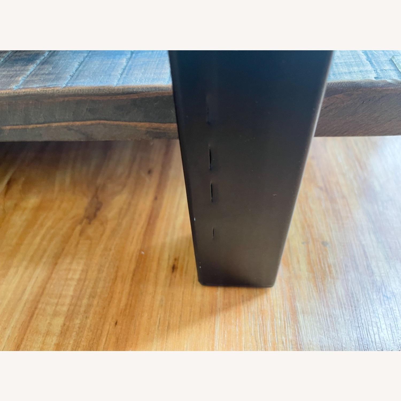 Wayfair Wood Coffee Table - image-5