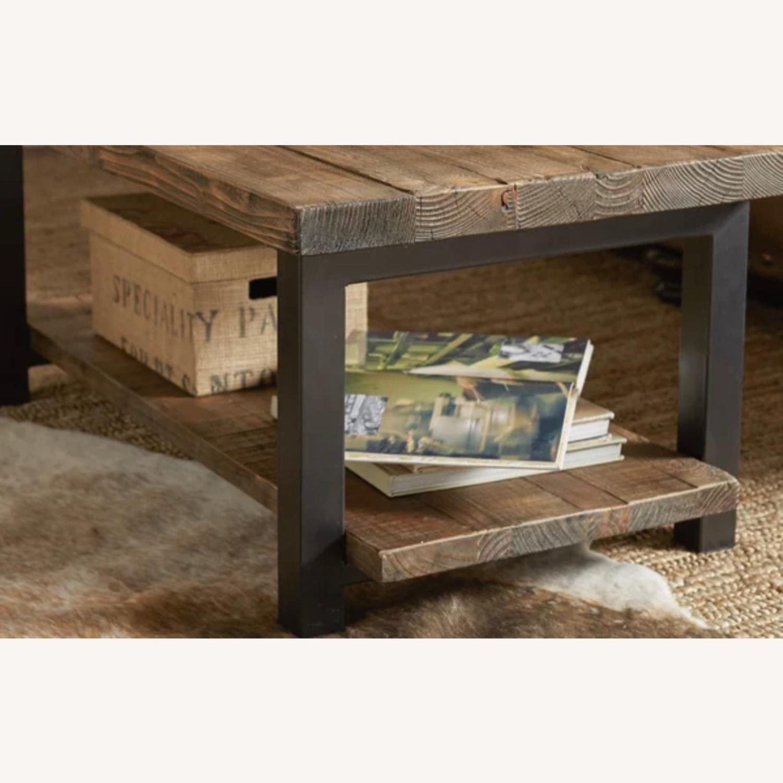Wayfair Wood Coffee Table - image-3