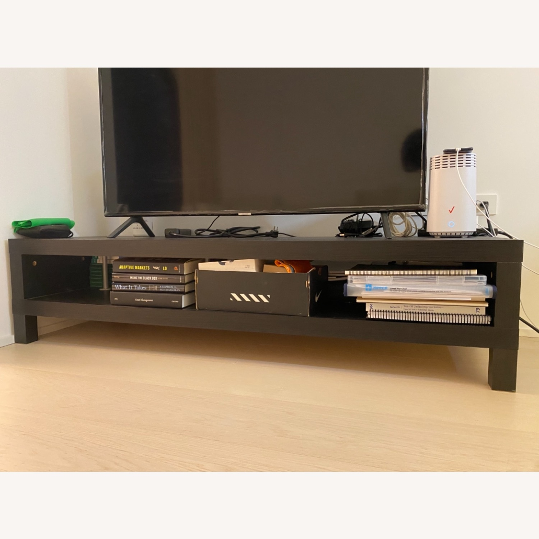 IKEA TV Bench - image-1
