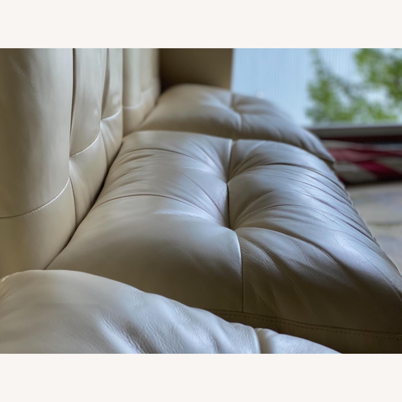 Hancock and Moore Sorensen Leather Sofa - image-2