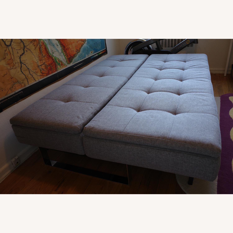 ABC Carpet & Home Sleeper Sofa - image-13