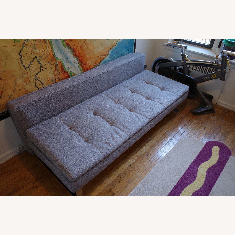 ABC Carpet & Home Sleeper Sofa - image-2