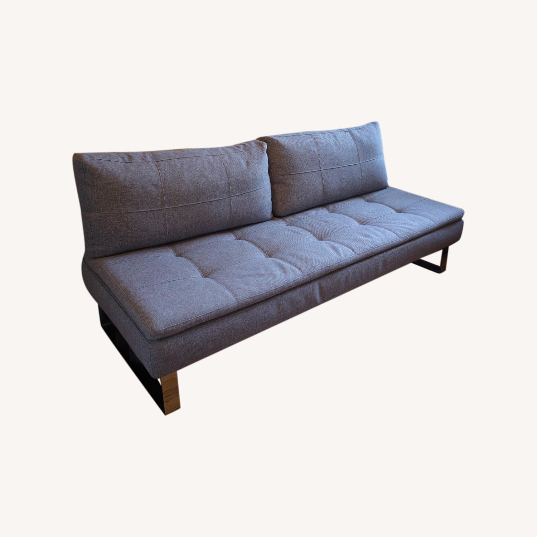ABC Carpet & Home Sleeper Sofa - image-0