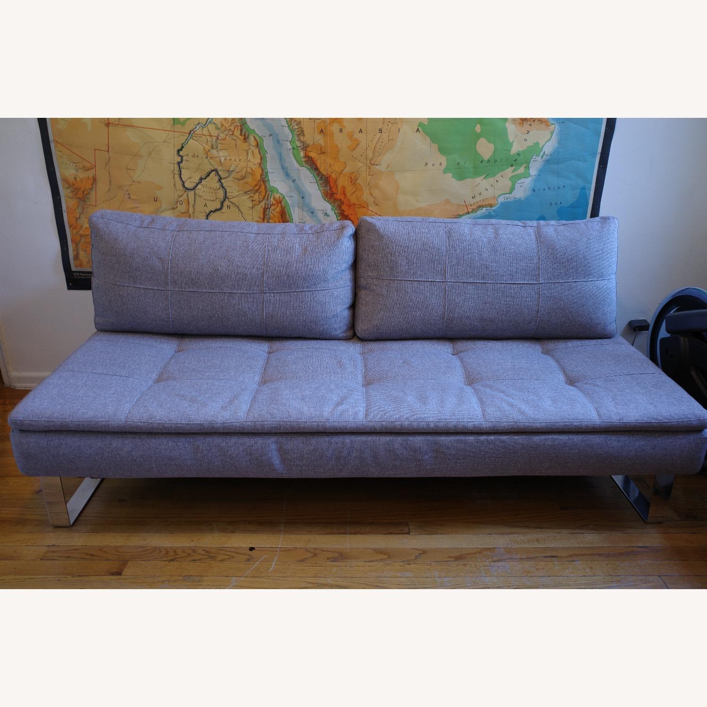 ABC Carpet & Home Sleeper Sofa - image-12