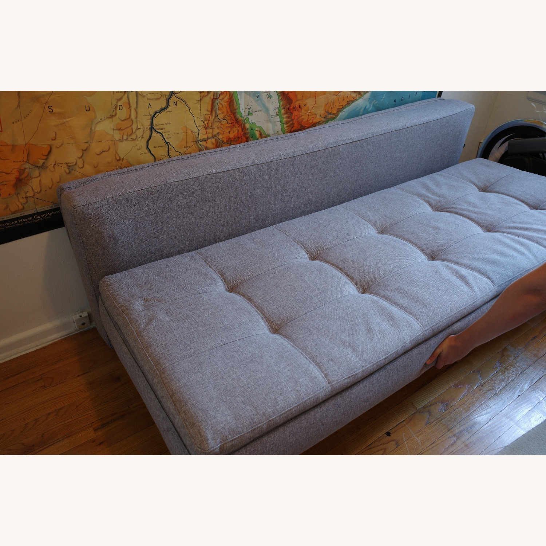 ABC Carpet & Home Sleeper Sofa - image-9