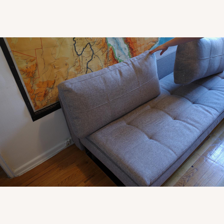 ABC Carpet & Home Sleeper Sofa - image-10