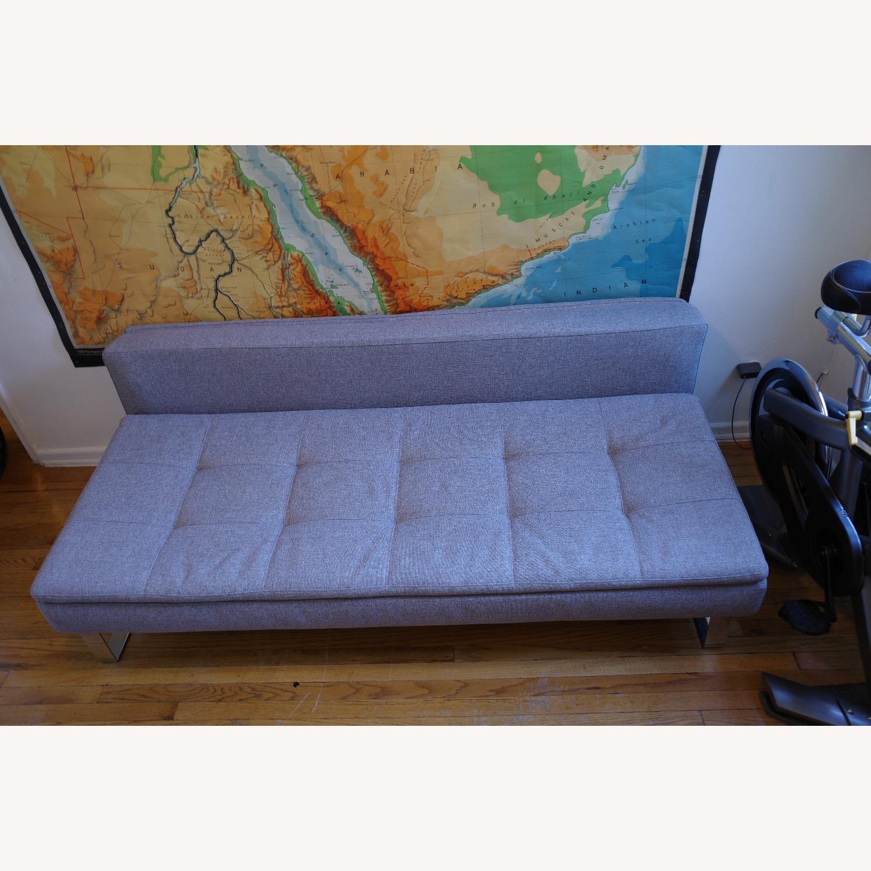 ABC Carpet & Home Sleeper Sofa - image-3