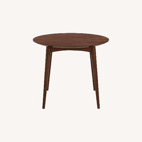Used Scandinavian Designs Dining Table for sale on AptDeco