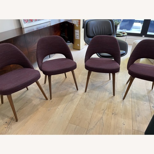 Used Saarinen Executive Chair, Side Chair for sale on AptDeco