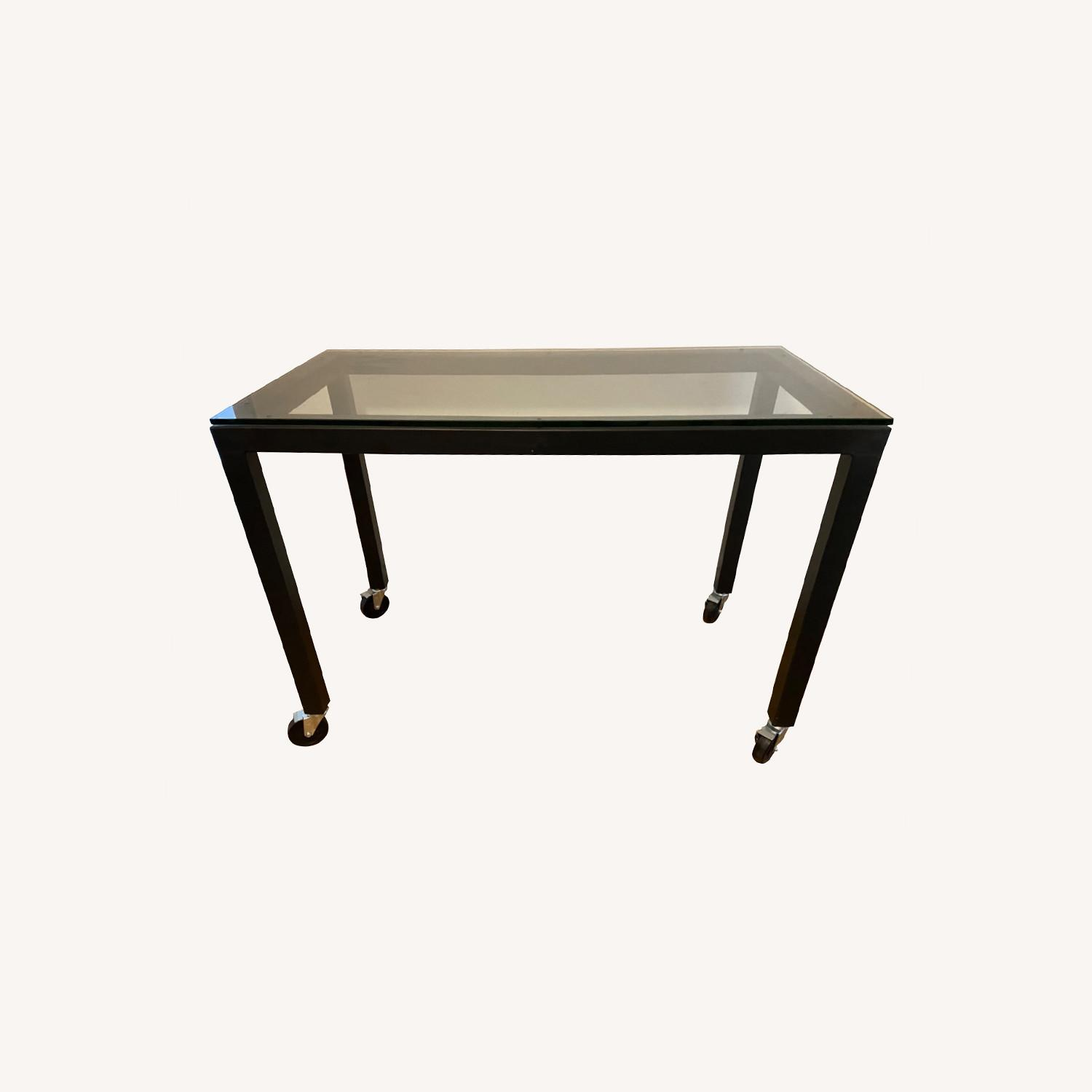 Room & Board Parsons Table - image-0