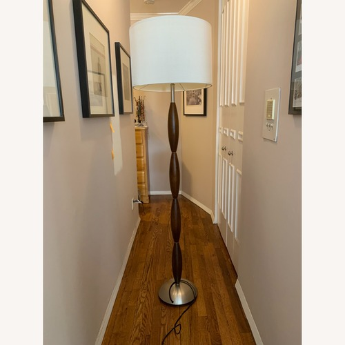 Used Adesso Floor Lamp for sale on AptDeco