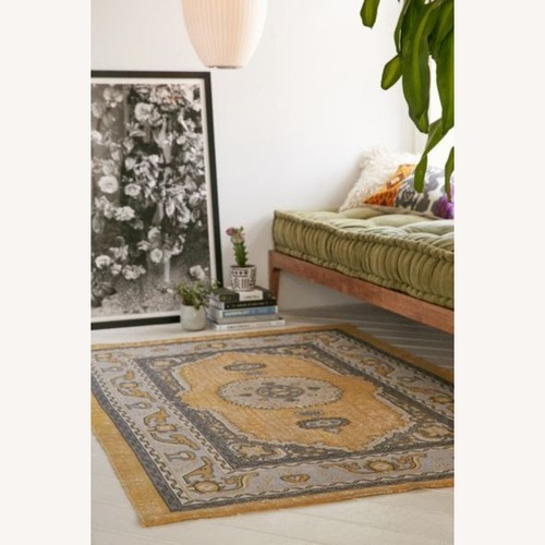 Used Urban Outfitters Rug for sale on AptDeco