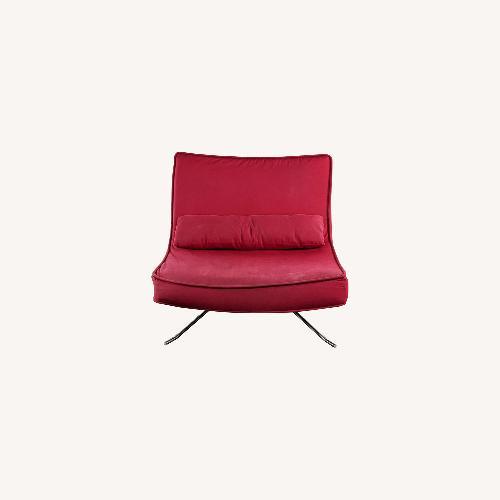 Used Vintage Ligne Roset Chair for sale on AptDeco