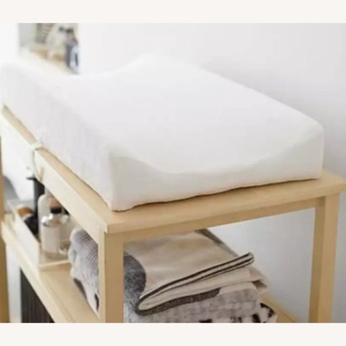 Used West Elm Knox Changing Table, Natural for sale on AptDeco