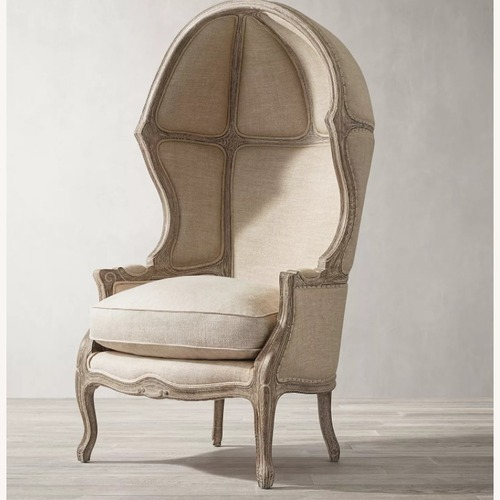 Used Restoration Hardware Two VERSAILLES Chairs for sale on AptDeco