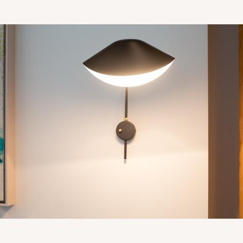Used Sege Mouille Antony Sconce (4) for sale on AptDeco