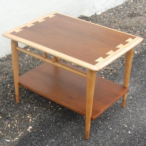 Used Lane Furniture Mid-Century End Table for sale on AptDeco