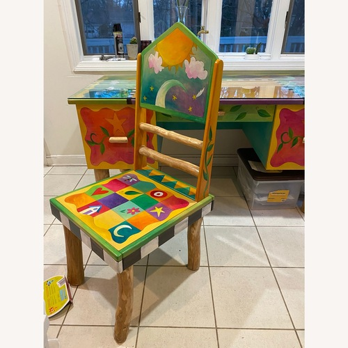 Used Sticks Desk Chair for sale on AptDeco