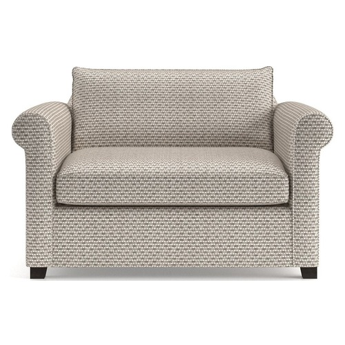 Used Crate & Barrel Hayward Chair and a Half for sale on AptDeco