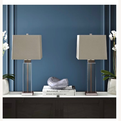 Used Ashley Table Lamps for sale on AptDeco