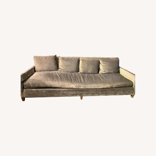 Used ABC carpet & Home High End Luxury Sofa for sale on AptDeco
