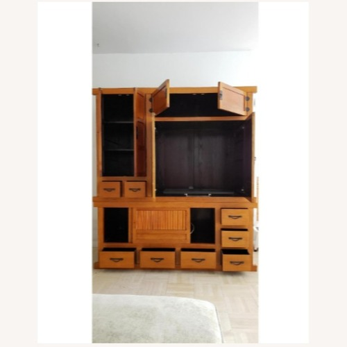 Used Greentea Design Tansu Style Unit for sale on AptDeco