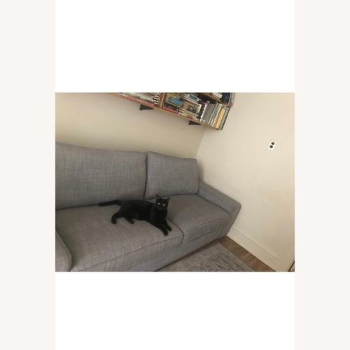 Used IKEA Kivik Sofa (3 seater) for sale on AptDeco