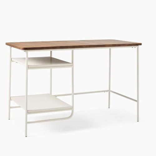 Used West Elm Glenn Desk for sale on AptDeco