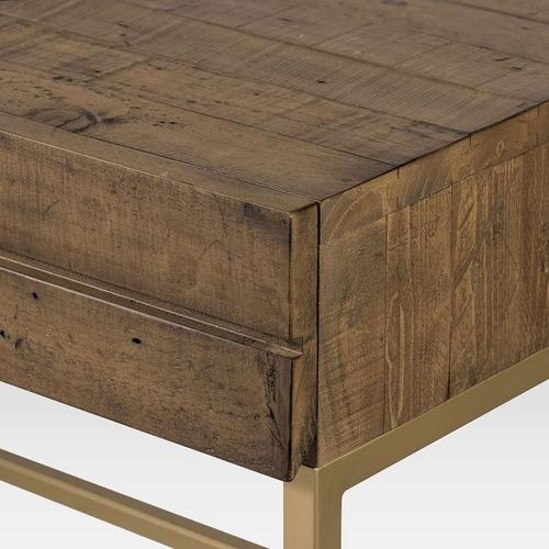 Used West Elm Tiller Desk for sale on AptDeco