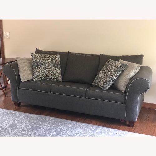 Used Decorative Sofa Bed for sale on AptDeco