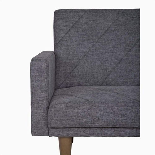 "Used Wayfair Split Back Convertible Sofa 78.5"" for sale on AptDeco"