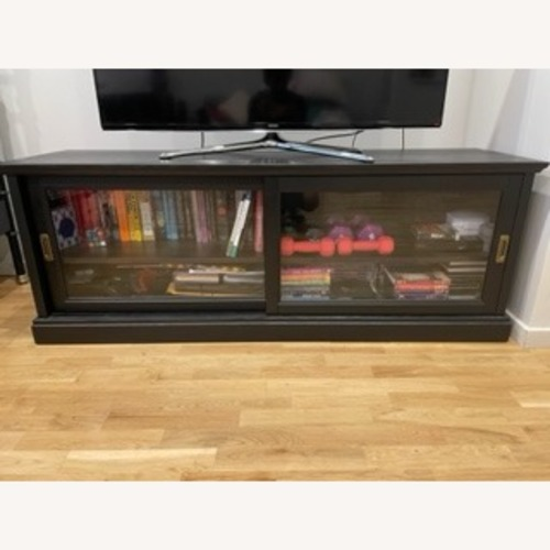 Used IKEA MEDIA Credenza for sale on AptDeco