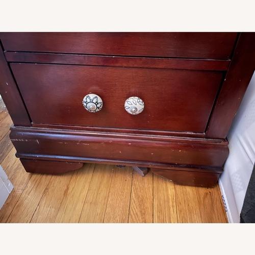 Used Nightstand Set for sale on AptDeco