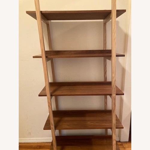 Used West Elm Stack Bookcase for sale on AptDeco