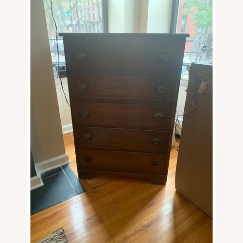 Used Distressed Dresser for sale on AptDeco