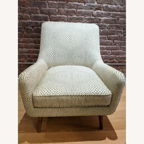 Used Room & Board Mid Century Modern Armchair for sale on AptDeco