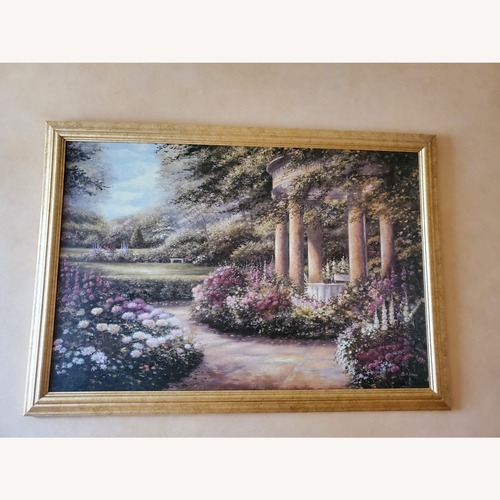 Used Picture Frame for sale on AptDeco