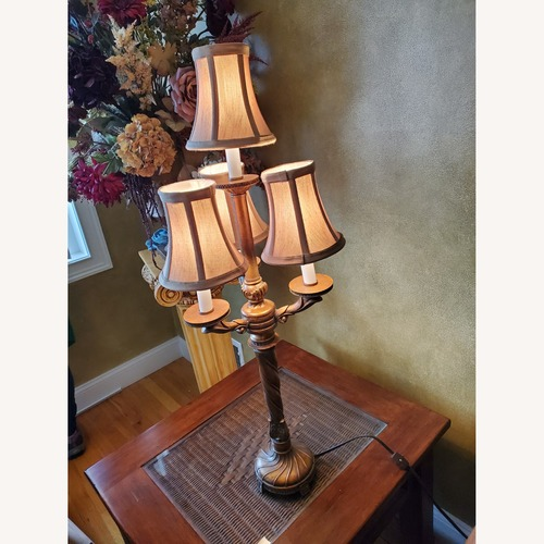 Used Table Lamp for sale on AptDeco